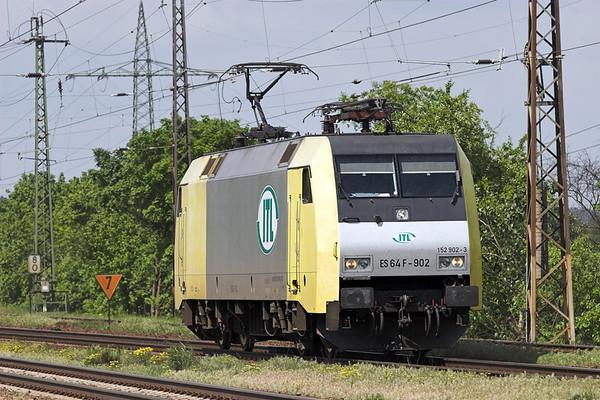 152902 Saarmund 13/5/2011