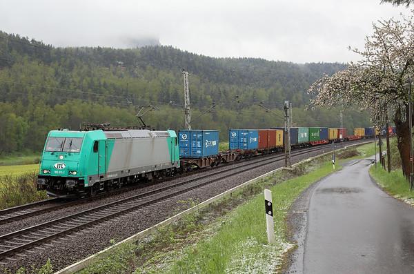 185611 Kurort Rathen 28/4/2015