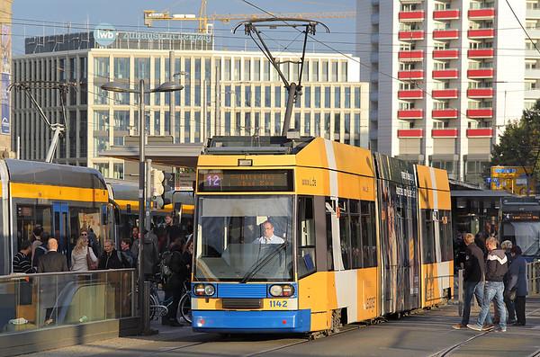 1142 Leipzig Hbf 19/9/2017