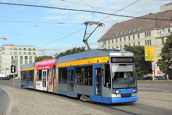1133 Leipzig Hbf 19/9/2017