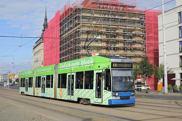 1155 Leipzig Hbf 19/9/2017