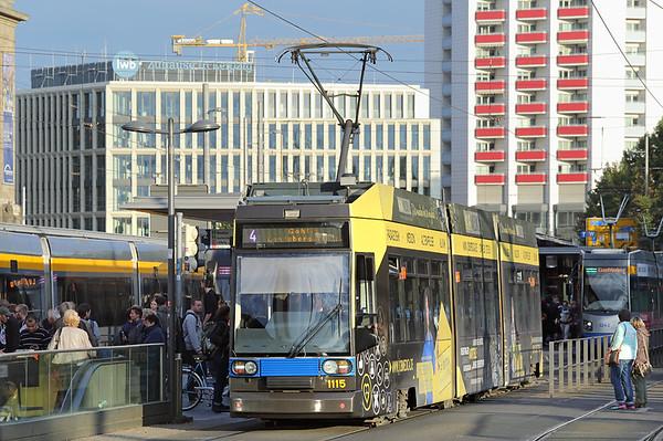 1115 Leipzig Hbf 19/9/2017