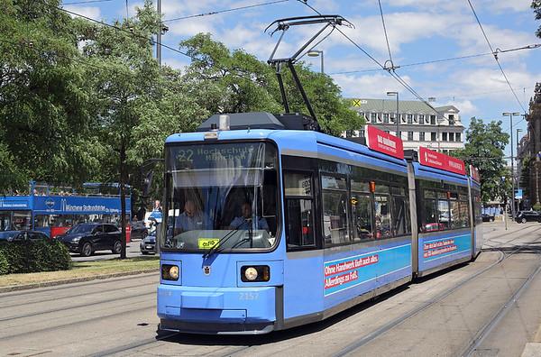 2157 Karlsplatz 30/6/2017