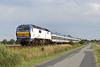 DE2700-08 Langenhorn 14/7/2015<br /> NOB81731 1822 Westerland-Hamburg Altona