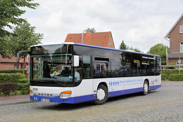 NF-CB918, Niebüll 13/7/2015
