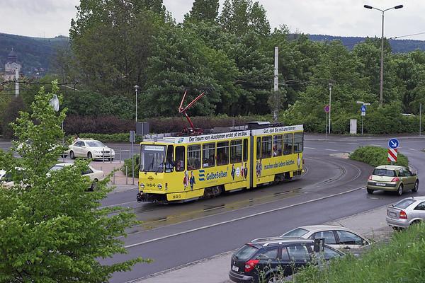 224 Oberer Bahnhof 17/5/2006
