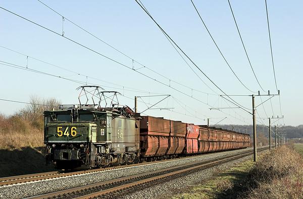 546 Habblerath 5/3/2013
