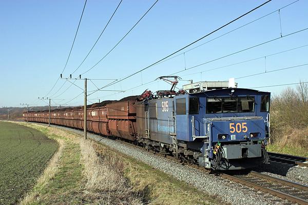 505 Frechen 5/3/2013
