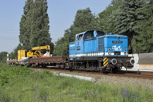 V60-SP-013 Hamburg-Tonndorf 8/6/2007