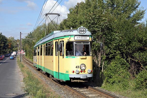 43 Breitscheidstraße 22/9/2017