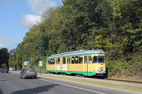 47 Rüdersdorf Marktplatz 22/9/2017