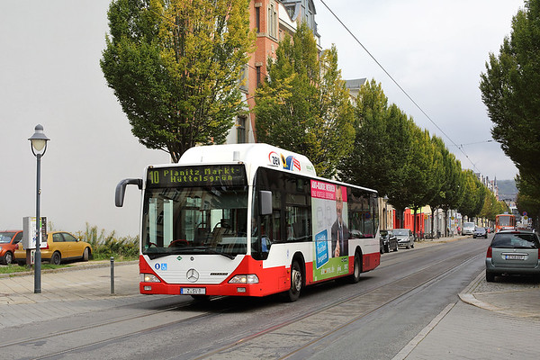 Z-SV8, Bahnhofstraße 20/9/2017