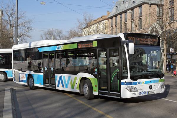 A-O7600, Augsburg 30/11/2016