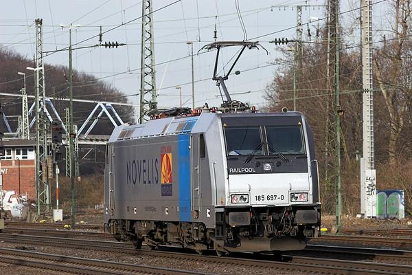 185697 Köln West 6/3/2013