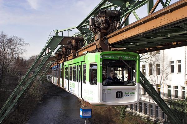 5 Volklinger Straße 6/3/2013