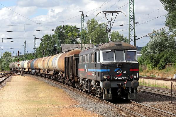 450001 (ex 86248), Tata 14/7/2016