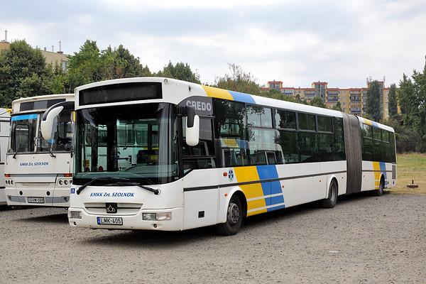 LMK-405, Szolnok 13/7/2016