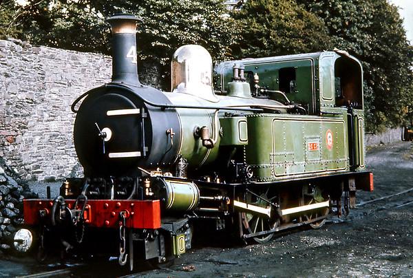 4 'Loch', Douglas 1971(?)