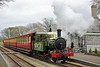 10 'G H Wood', Castletown 17/4/2014 1150 Douglas-Port Erin
