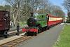 10 'G H Wood', Castletown 18/4/2014<br /> 1150 Douglas-Port Erin