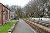 Castletown Station 17/4/2014