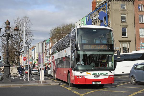 LD302 152-D-7780, Dublin 19/4/2018