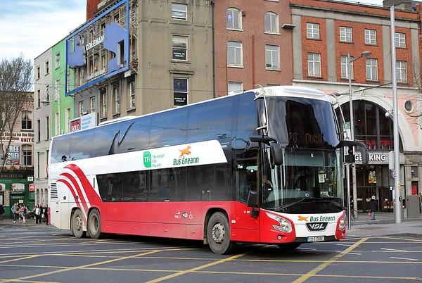 LF303 172-D-22154, Dublin 19/4/2018