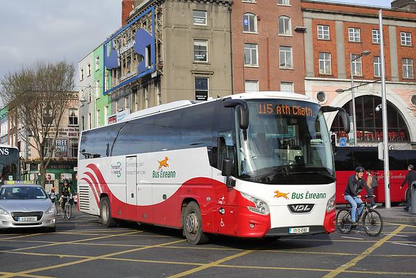 LC305 171-D-4182, Dublin 19/4/2018