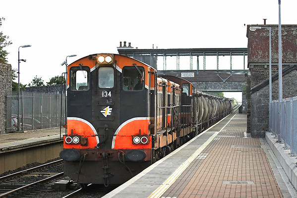 134 and 124, Sallins and Naas 26/7/2006