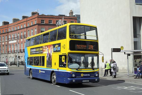 AX559 06-D-30559, Dublin 18/4/2018