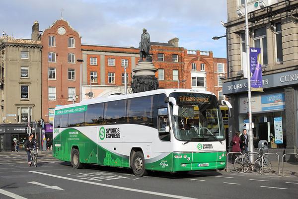 11-D-56402, Dublin 19/4/2018