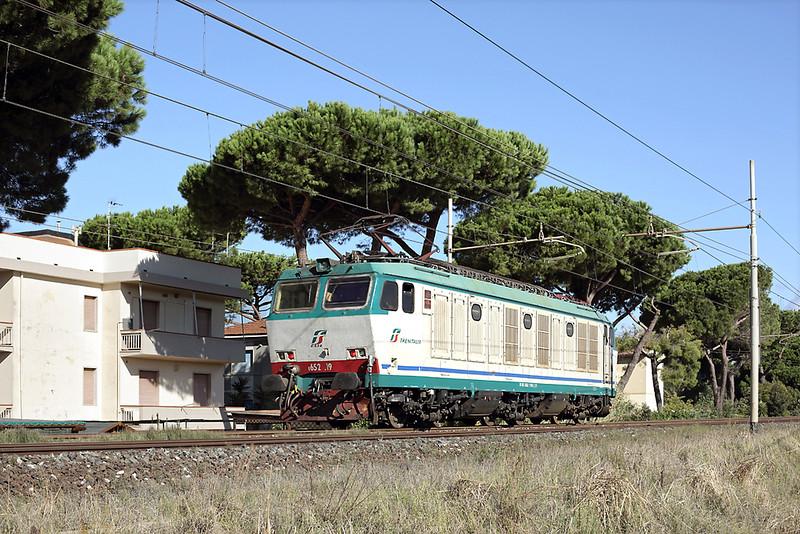 E652-119 San Vincenzo 25/9/2013