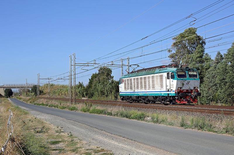 E652-157 La California 25/9/2013
