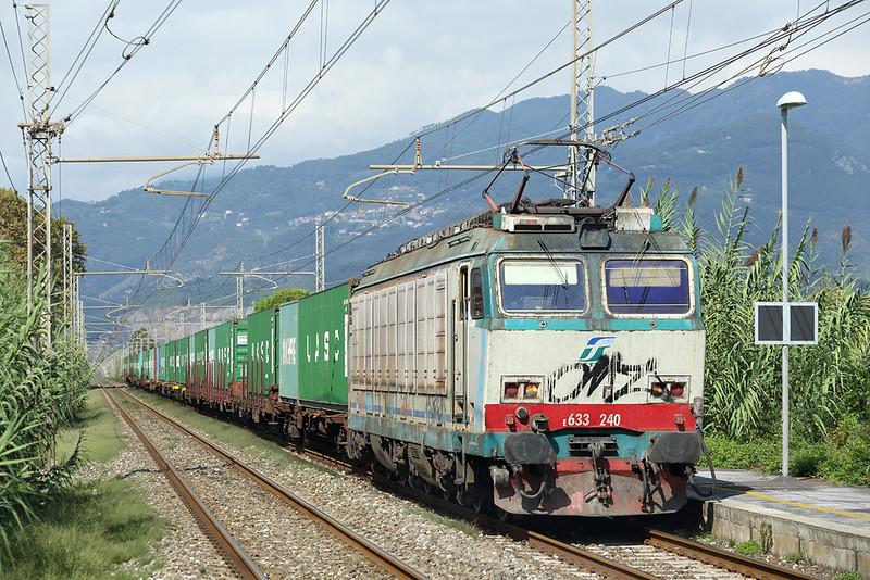 E633-240 Camaiore Lido Capezzano 26/9/2013