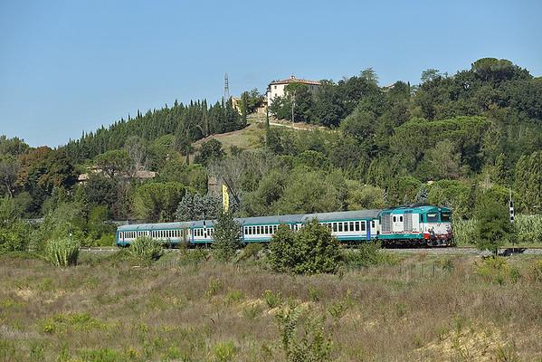 D445-1067 Basseto 24/9/2013 R11768 1218 Siena-Firenze SMN