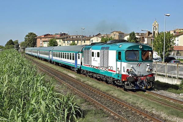 D445-1067 Castelfiorentino 24/9/2013 R3033 1410 Firenze SMN-Siena