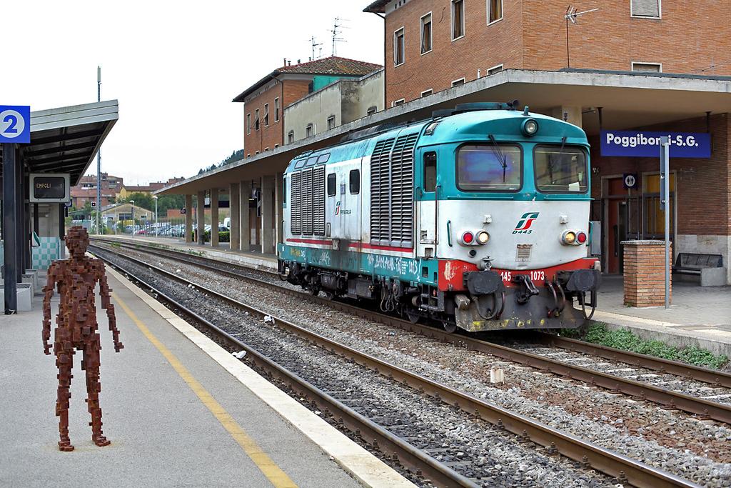 D445-1073 Poggibinsi 27/9/2013