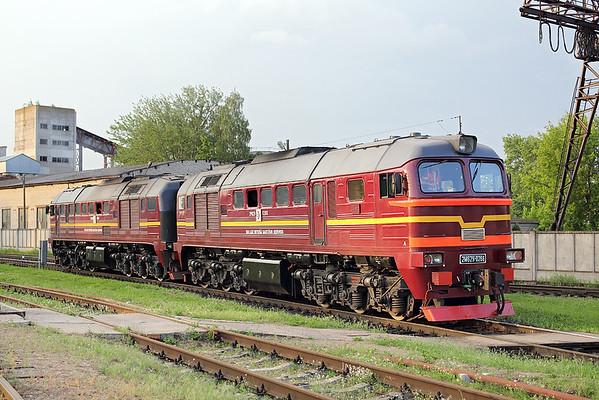 2M62У-0266 Daugavpils 3/6/2014