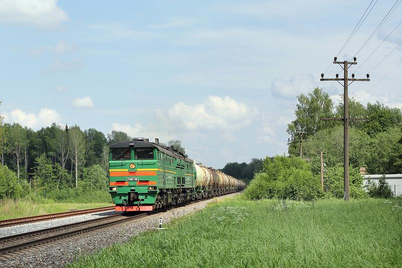 2TЗ10M-3450 Auliciems 6/6/2014
