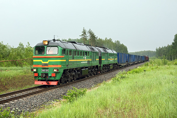 2M62У-0291 Vecumnieki 6/6/2014