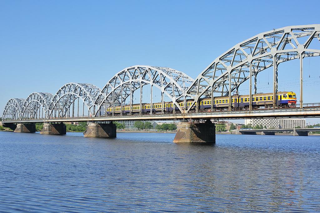 ER2T-7114 Riga 7/6/2014