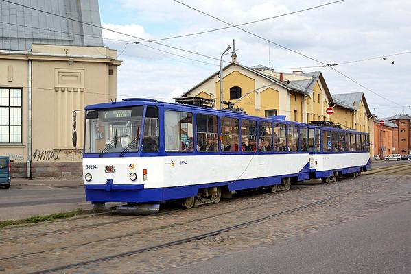 35294 and 35304, Maskavas iela 31/5/2014