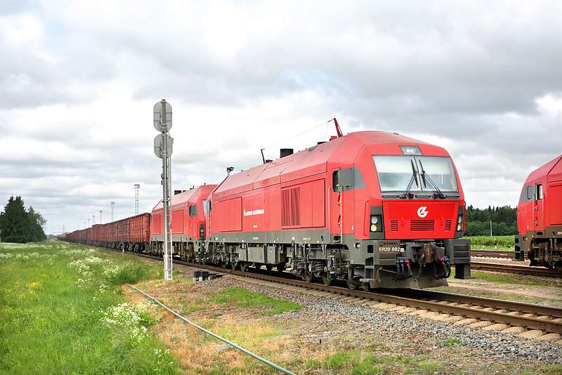 ER20-002 and ER20-032 Karĉemos 1/6/2014