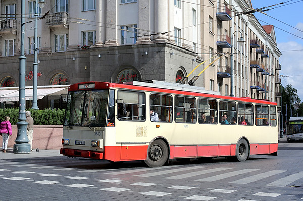 1610 BNA-610, Vilniaus gatvė 3/6/2014
