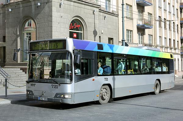 721 ENS-853, Vilniaus gatvė 3/6/2014