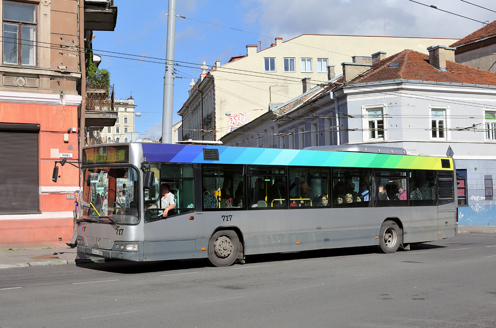 717 ANV-207, Pylimo gatvė 3/6/2014