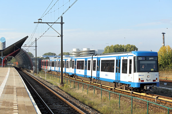 90, 99 and 91, Rai Station 23/10/2016