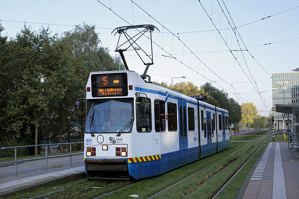 901 Station Zuid 23/10/2016