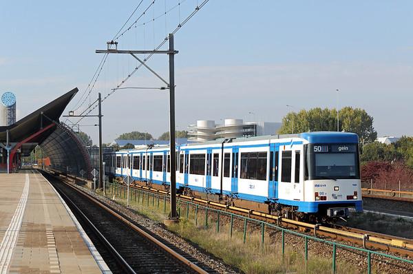 98, 102 and 95, Rai Station 23/10/2016