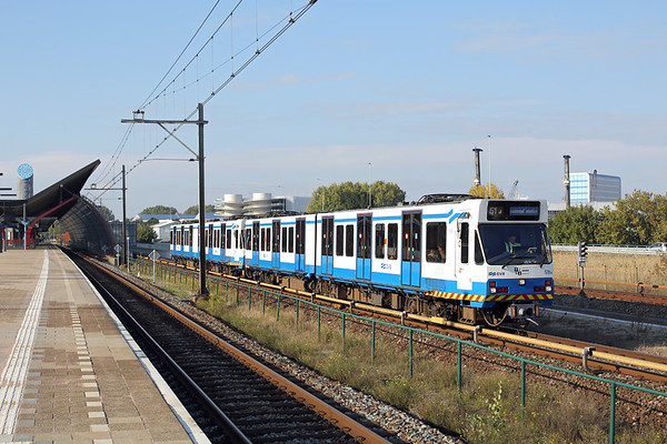 59 and 68, Rai Station 23/10/2016